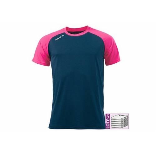 Camiseta manga corta LUANVI Nocaut Select