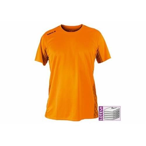 Camiseta manga corta LUANVI Nocaut Plus