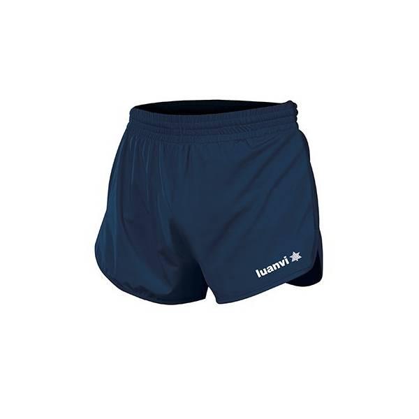 Pantalón corto Luanvi Gama marino