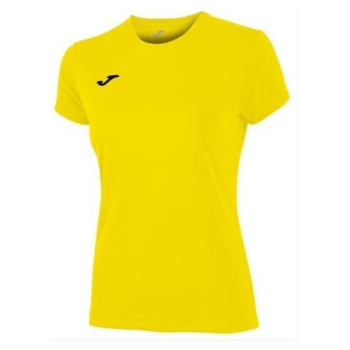 Camiseta mujer m/c Combi