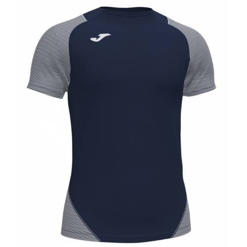 Camiseta manga corta Joma Essential II MARINO