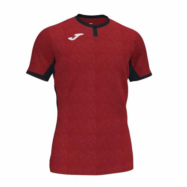 Camiseta Toletum II JOMA rojo