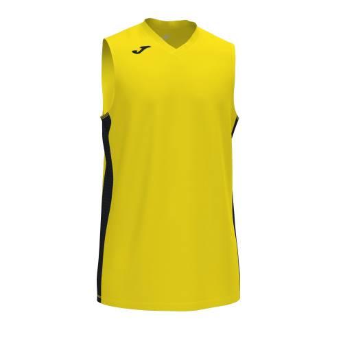 Camiseta Baloncesto Cancha III Joma