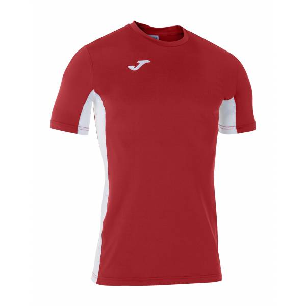 Camiseta manga corta Cosenza Joma rojo