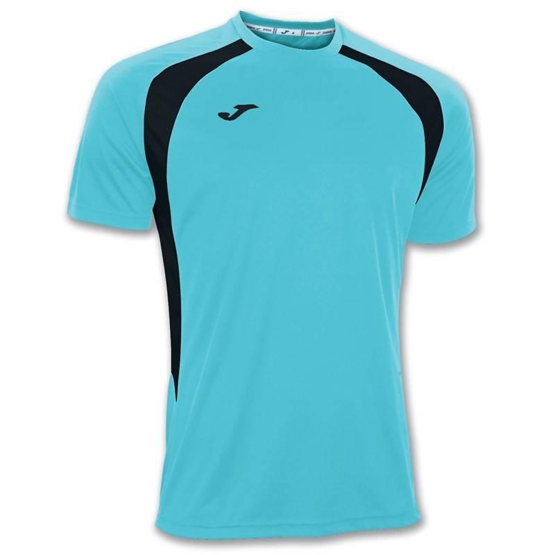Camisetas de alta calidad Camiseta Joma Champion Manga corta 121e4c2ab1cac