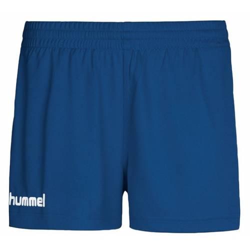 Pantalón corto Core Hummel MUJER AZUL