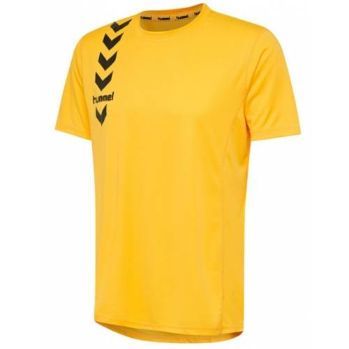Camiseta Essential Hummel
