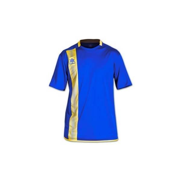 Camisetas manga corta Luanvi River Azul