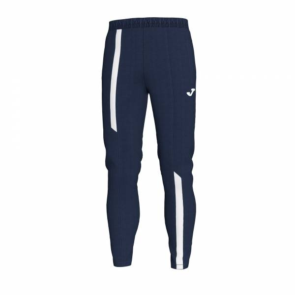 Pantalon largo Joma SUPERNOVA MARINO BLANCO