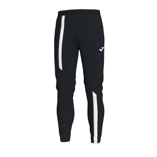 Pantalon largo Joma SUPERNOVA NEGRO BLANCO