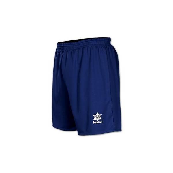 Culotes Standard Luanvi multideporte Azul Marino