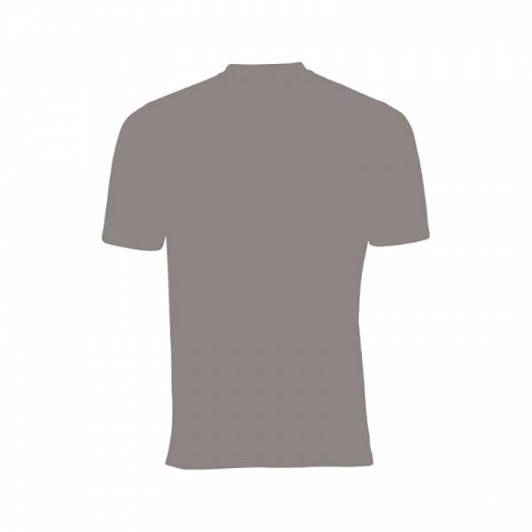 Camiseta Luanvi MATCH manga corta
