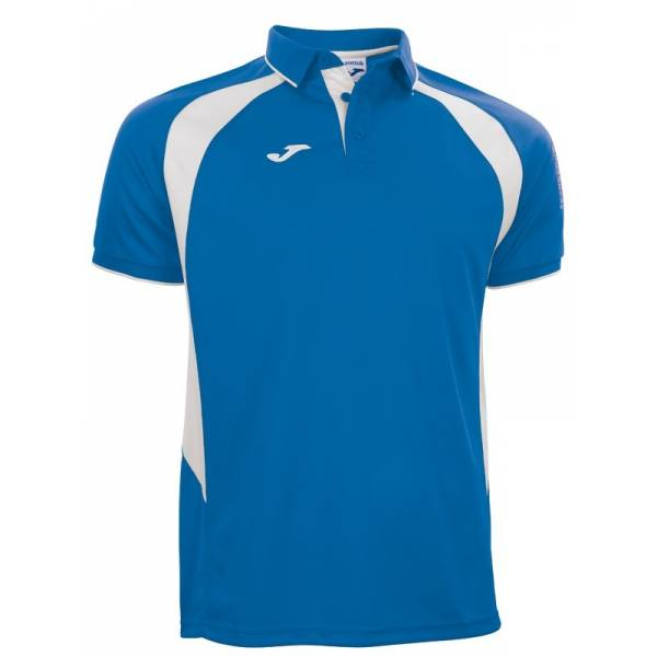 Polo Shirt Champion III Azul / Blanco