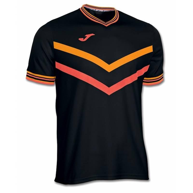 Juani Mieres Camiseta Padel profesional Terra Joma e992f9ab24fea