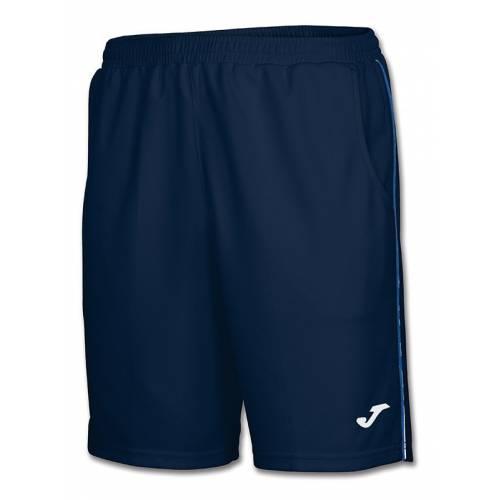 Pantalón corto de padel con bolsillo Terra Joma