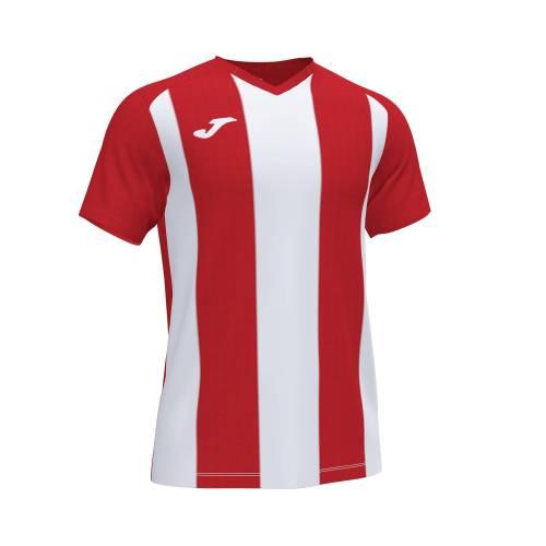 Camiseta rayada Joma Pisa II