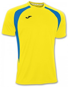 Camiseta Champion 3 de joma