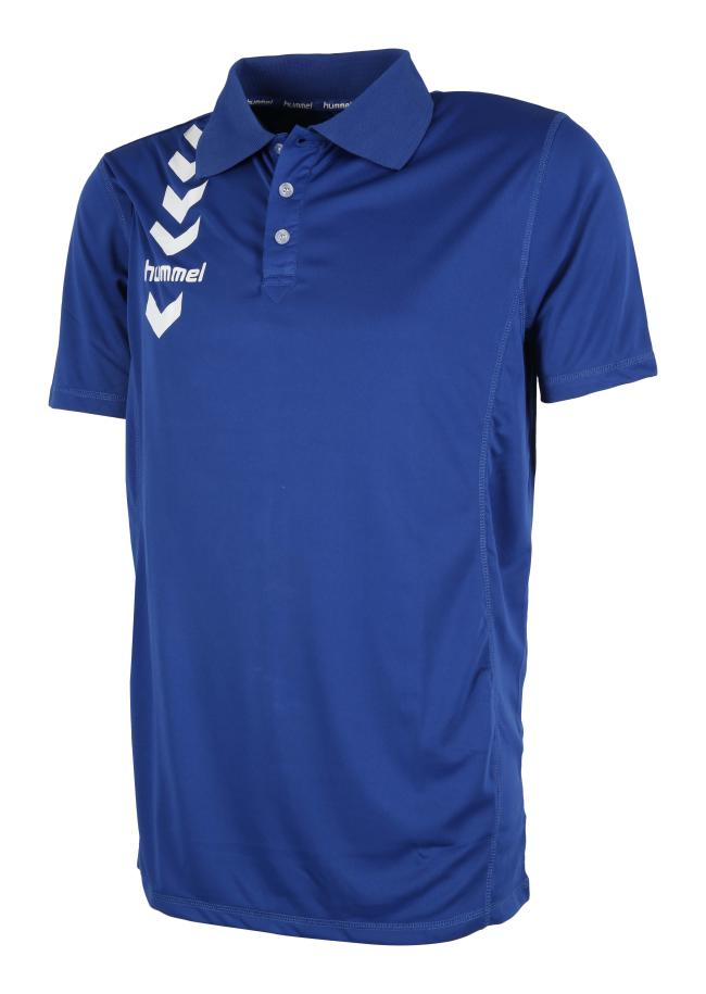 Polo-essential-azul