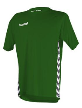 camiseta-essential-authentic-verde