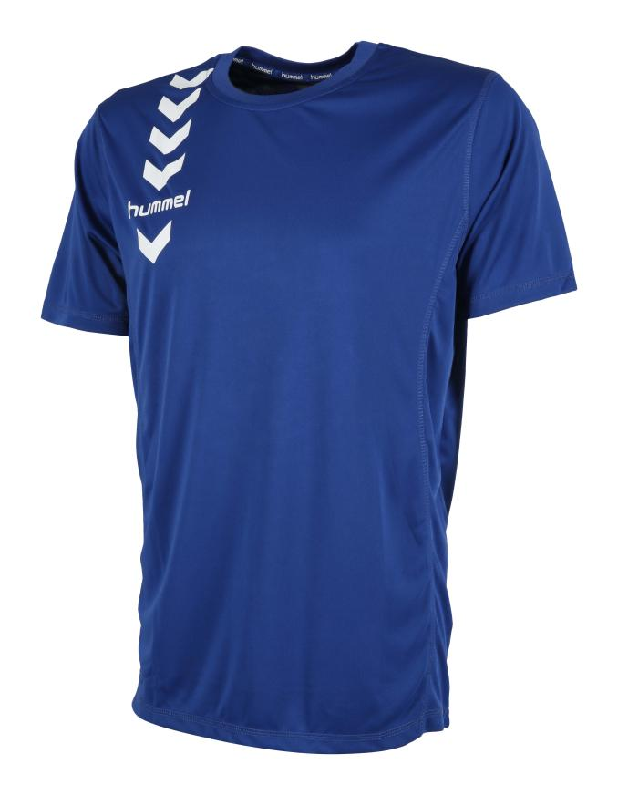 camiseta-essential-ss-hummel-azul