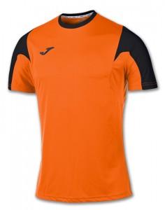camiseta estadio joma naranja