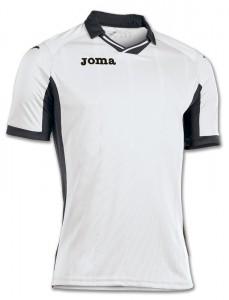 camiseta palermo joma blanca