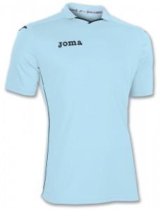 camiseta rival joma celeste