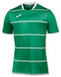 camiseta standard joma verde