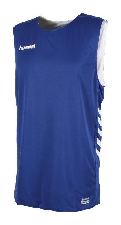 peto-reversible-essential-hummel-azul-blanco