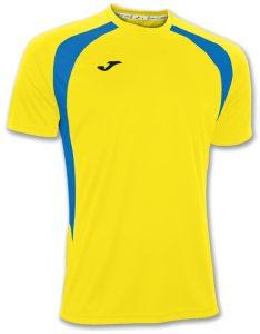 Camiseta Champion 3