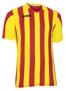 camiseta-copa-rayada-joma-amarilla-roja