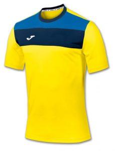 camiseta-crew-joma-amarilla