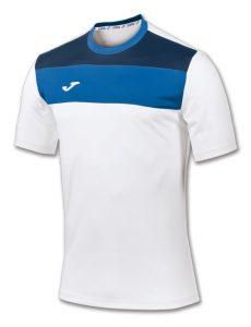camiseta-crew-joma-blanca-azul