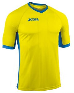 camiseta-emotion-joma-amarilla