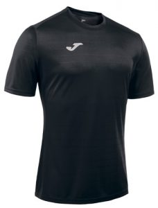 camiseta-joma-campus-II-negra