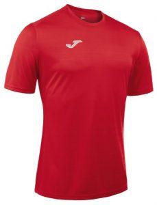 camiseta-joma-campus-II-roja