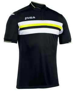 camiseta-joma-liga-negra