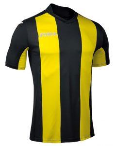 camiseta-pisaV-joma-negra-amarilla