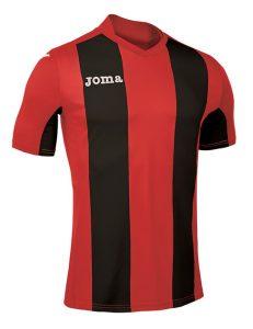 camiseta-pisaV-joma-negra-roja
