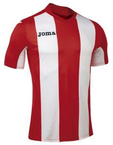 camiseta-pisaV-joma-roja-blanca