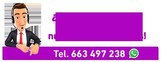 Llamar 663497238